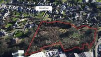 Plans lodged for more than 30 homes in Cork suburb