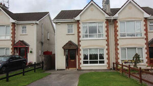 Trading up: Carrigaline, Co Cork €235,000