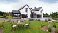 Energy-efficient family home in Kinsale could be a juicy buy
