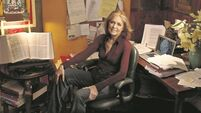 Feminist Gloria Steinem hasn't let age slow her down and is as outspoken as ever