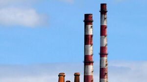An inspector's report raises new concerns over Poolbeg