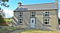 Starter home: Ballineen, West Cork €145,000