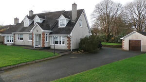 Trading up: Passage West, Cork €295,000