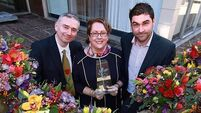 Garden centre sales blooming, reveals Bord Bia
