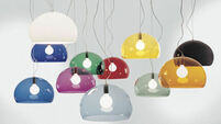 Discover bold new designs in lamps and bulbs