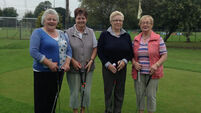 ICA news: Mourneabbey represent Cork in ICA pitch and putt finals