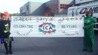 Inniscarra, Ballincollig ICA guilds celebrate 80th anniversary