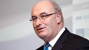 Too much red-tape around CAP: Phil Hogan