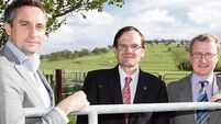 Teagasc researcher aims for us to be world class