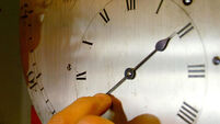Clock counts down last minutes of quota restrictions