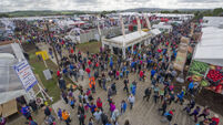 Record-breaking 281,000 enjoyed last Ratheniska Ploughing