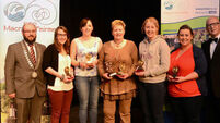 Macra news: Drama victory in the stars for Wicklow cast