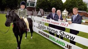 Summer racing festivals are the shop window for equine sector