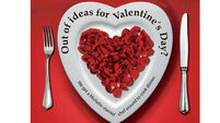 How to show your Valentine you really love him — get a Michelin-starred chef around to cook