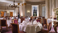 Restaurant review: The Garden Room Restaurant, Malton Hotel, Killarney