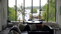 Weekend break: Retreat at Glengarrif, West Cork