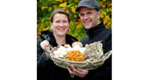The Menu: The year of Ballyhoura Mushrooms