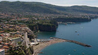 Sorrento, Italy is 'the best place on earth'
