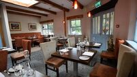 Restaurant review: The Chef's Table by Stefan Matz, Co Galway