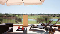Get lost in the charms of Sicily's Donnafugata Resort and Spa