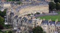 Prepare to be persuaded by beauty of Bath