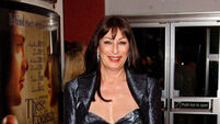 The life and loves of Hollywood princess Anjelica Huston