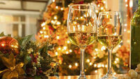 Tipples to help you tip along for Christmas