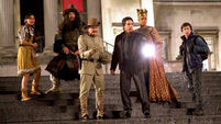 Movie Reviews: Night at the Museum: Secret of the Tomb, Dumb & Dumber To, Kon-Tiki