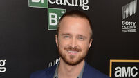 These Dubliners were shocked to meet Breaking Bad star Aaron Paul this weekend