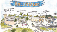 Wine: Ballymaloe Litfest line-up announced