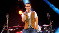 This much I know: Country musician Nathan Carter
