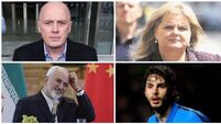 LUNCHTIME BULLETIN: Judge grants free legal aid for David Drumm in conspiracy-to-defraud trial