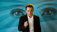 John Cusack talks about Twitter, therapy and singing with a Beach Boy