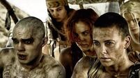 Movie reviews: Mad Max: Fury Road , Pitch Perfect 2, Clouds of Sils Maria
