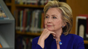 Is Hillary Clinton the right woman for US presidency?
