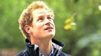 In the brood for love: Prince Harry's single life