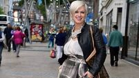 Street trend: Orlagh Winters