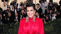 Kris Jenner: The mother of all ... Kardashians