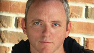 An interview with Boston Irish author Dennis Lehane