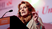 Kathleen Lynch secured €35m for mental health