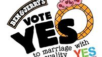 Ben & Jerry's team up with Irish stars and calls on Ireland to vote yes in marriage referendum