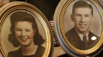 Couple die within in minutes of each other after 73 years of marriage