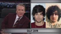 WATCH: Bill Maher compares Zayn Malik to Boston bomber