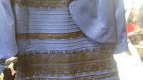 Everyone on the internet is freaking out over the colours of this dress