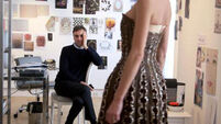 Cutting it: a preview of new documentary, Dior and I