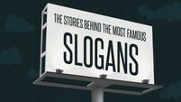INFOGRAPHIC: The stories behind famous slogans