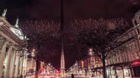 VIDEO: Time lapse shows off Dublin city