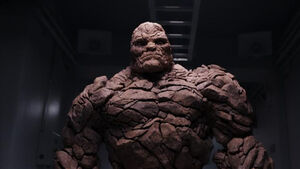 Movie reviews: Fantastic Four,  Max,  A Doctor's Sword
