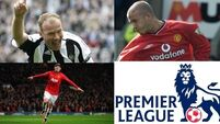 POLL: What do you think is the best Premier League goal of all-time?