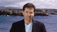 LISTEN: Radio host incurs the wrath of angry Daniel O'Donnell fan live on air